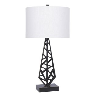 Modern contemporary modern small table lamps allmodern save mozeypictures Choice Image