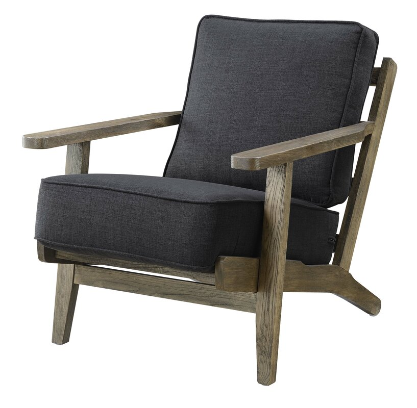 Great Lora Accent Armchair