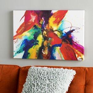 'Leos Painting Print
