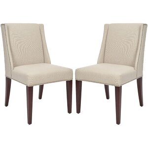 Lily Side Chair (Set of 2)
