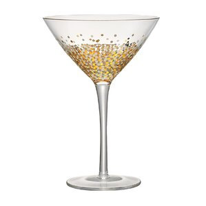 conner 10 oz martini glass set of 4