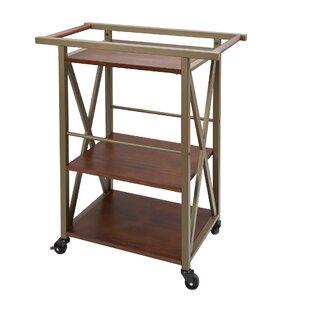 Taina Bar Cart
