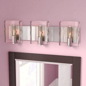 Rodrigues 3-Light Vanity Light