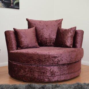 pink tub chairs wayfair co uk