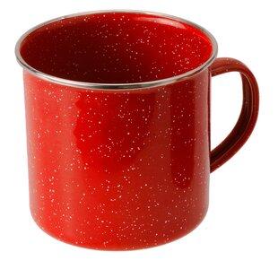 Semeraro Rustic 24 Oz Coffee Mug