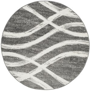 Marlee Charcoal Area Rug
