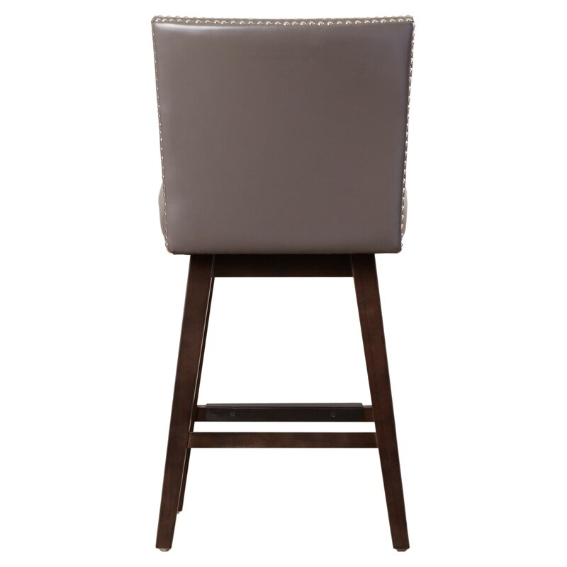 Sunpan Modern 5west Vintage 26 Swivel Bar Stool