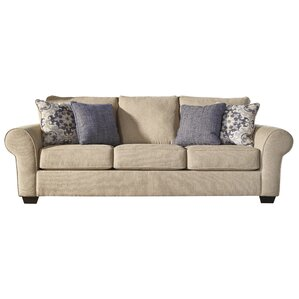 Denitasse Sleeper Sofa by Benchcraft