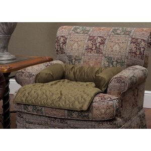 Commons T-Cushion Armchair Slipcover