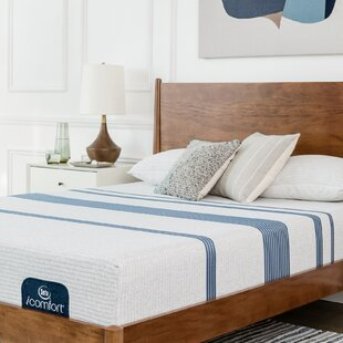 Serta I Comfort King Mattress Wayfair