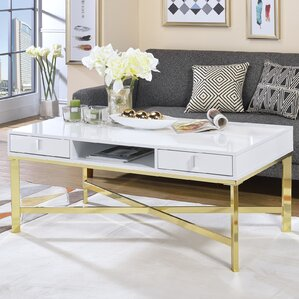 Odell Coffee Table by Mercer41