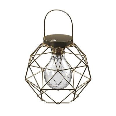 Shepler Led Bulb 6 Table Lamp Reviews