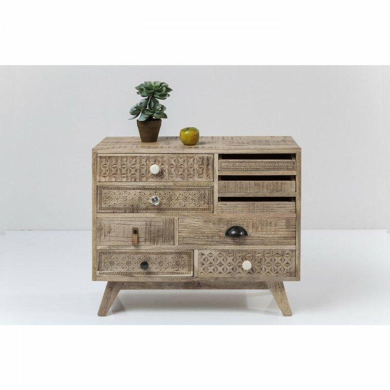 kare design kommode puro bewertungen. Black Bedroom Furniture Sets. Home Design Ideas