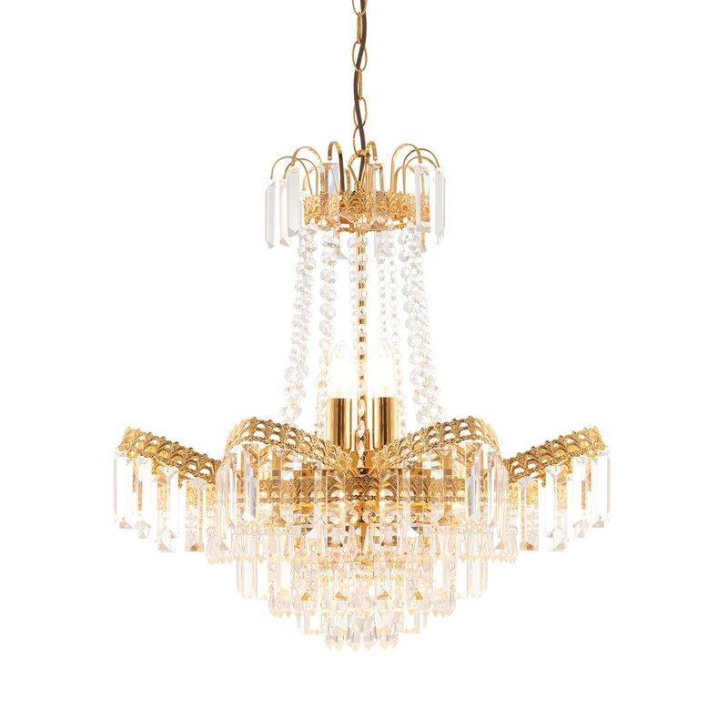 endon lighting flur pendelleuchte 9 flammig bewertungen. Black Bedroom Furniture Sets. Home Design Ideas