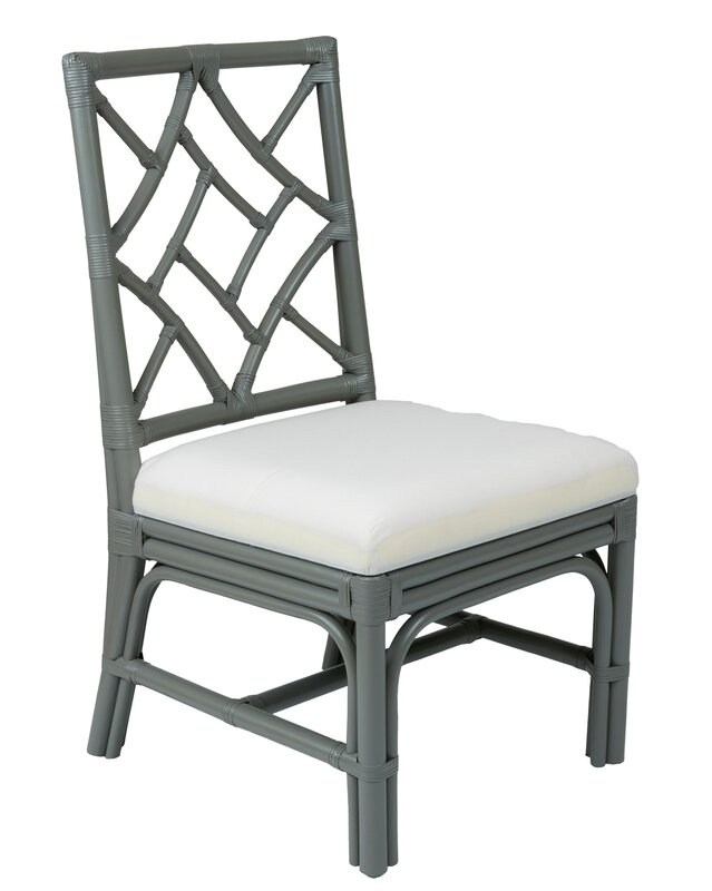 Chaise d'appoint Moretti