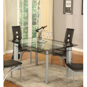 Metro Dining Table by Glob..