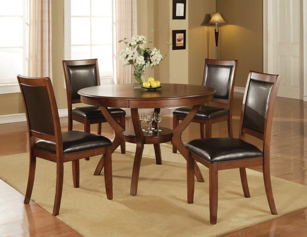 Red barrel studio belfast dining table reviews wayfair