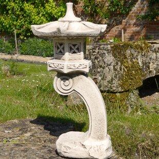 Pagoda Garden | Wayfair.co.uk