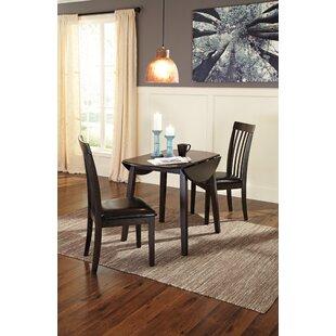 Milton Drop Leaf Dining Table