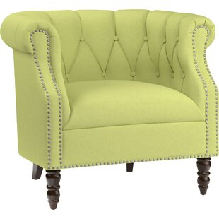 Innovative Green Accent Chair Creative