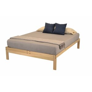 nomad plus platform bed - Xl Twin Bed