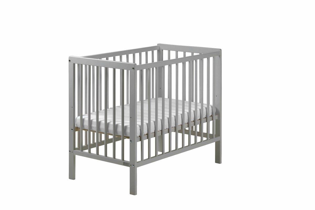 east coast beistellbett wycliff mit matratze. Black Bedroom Furniture Sets. Home Design Ideas