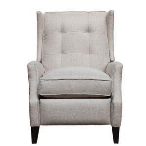 Lincoln Manual Recliner  sc 1 st  Wayfair & Wing Chair Recliners Youu0027ll Love | Wayfair islam-shia.org