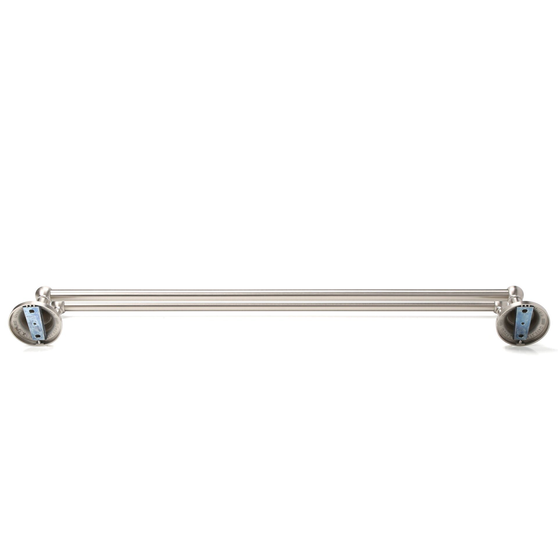 Bathroom Double Towel Bars for your Home