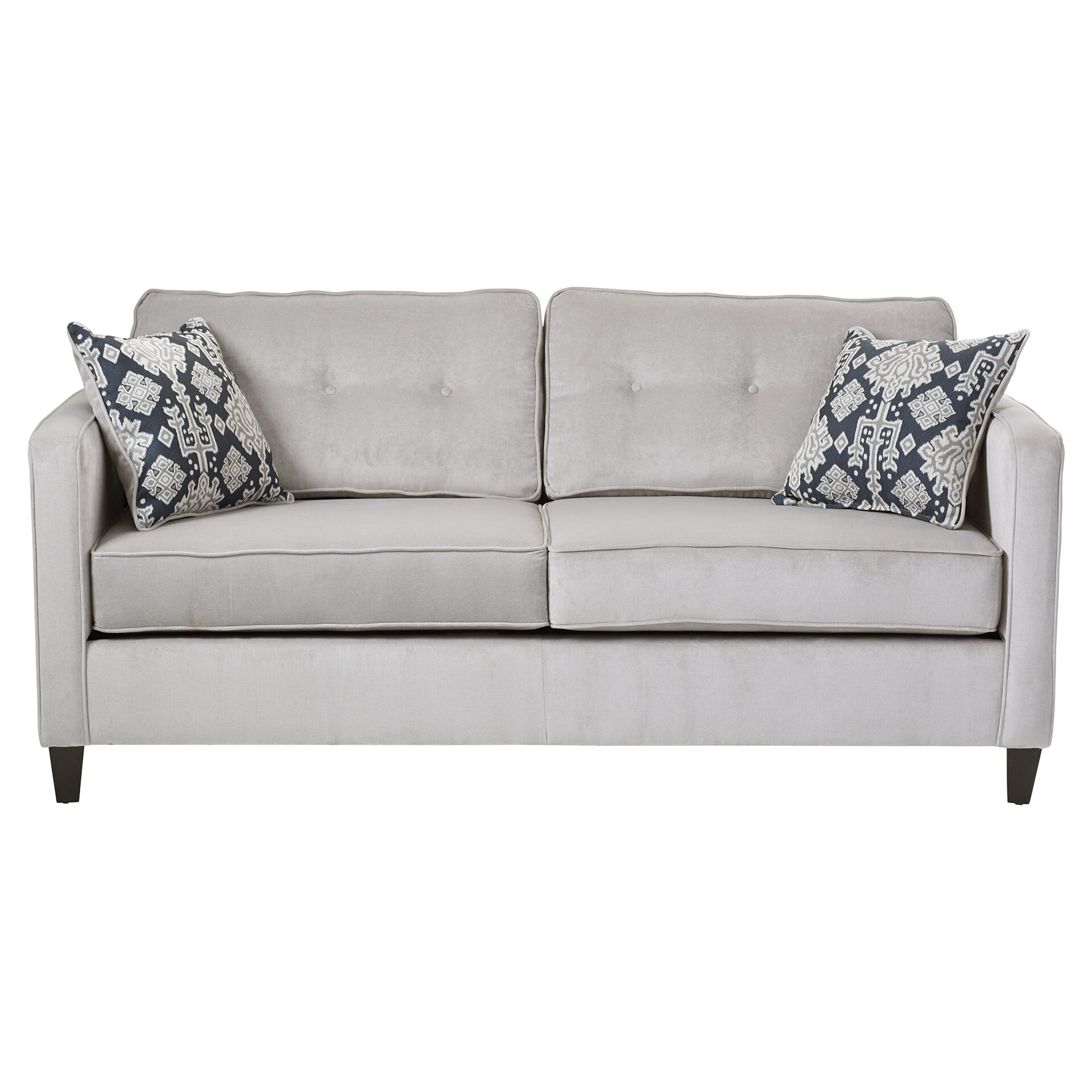Simplicity sofas for sale - Serta Upholstery Cypress Sofa