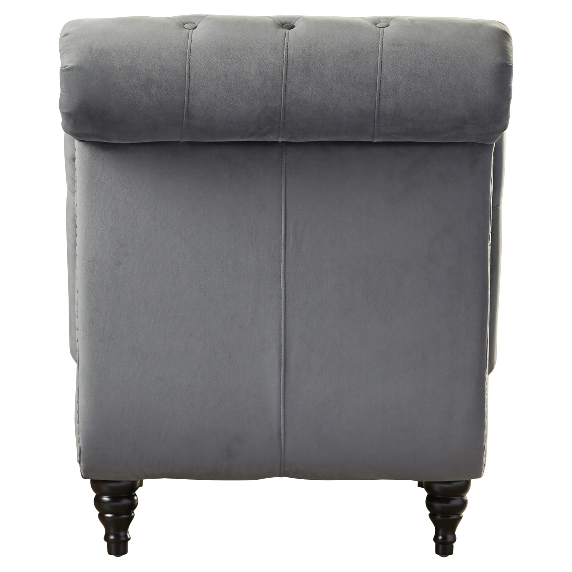 House of hampton kirkby chaise lounge reviews wayfair for P a furniture kirkby