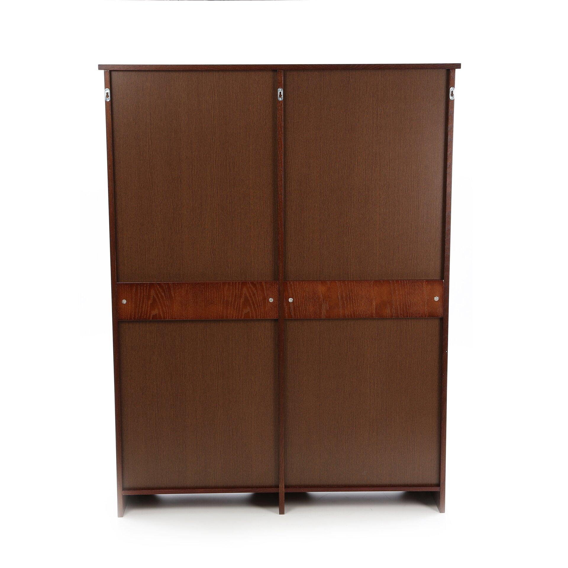 andover mills jones multimedia cabinet reviews wayfair. Black Bedroom Furniture Sets. Home Design Ideas