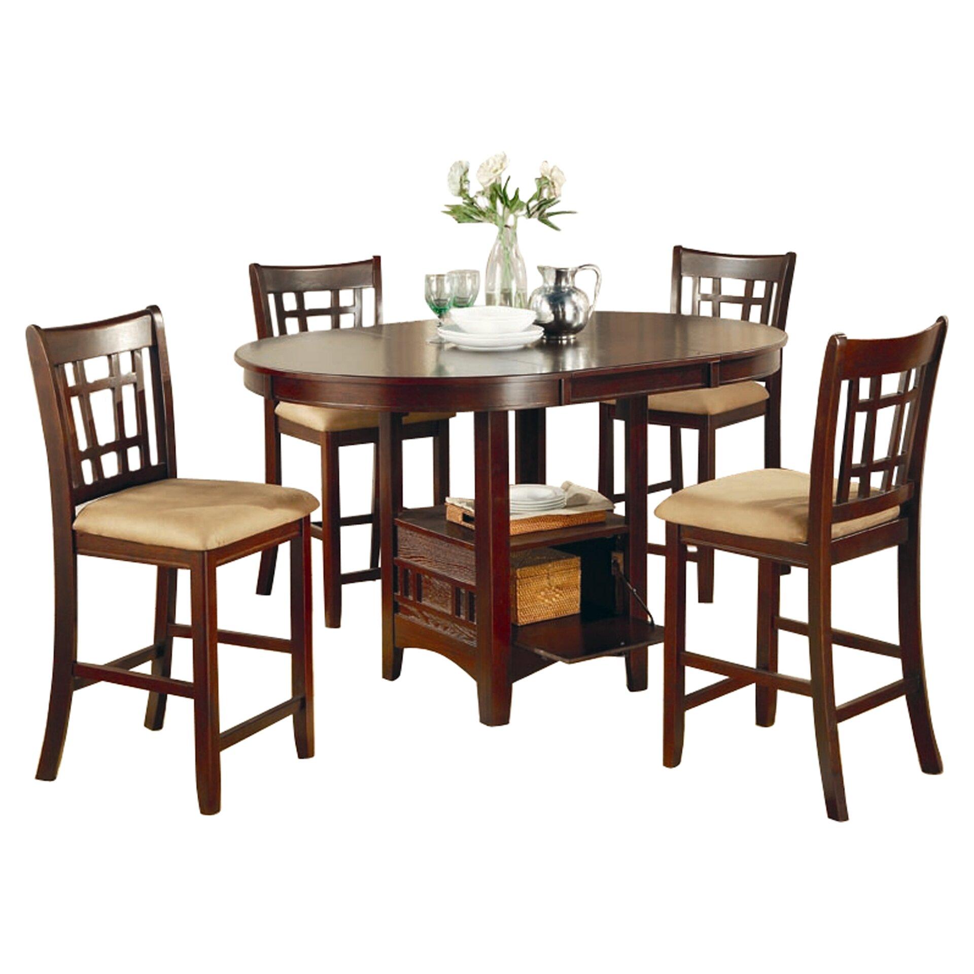 Dining Table Height Simple Modern Height Table Natural X  : NorwalkCounterHeightExtendableDiningTable from buildhouse.biz size 1920 x 1920 jpeg 210kB