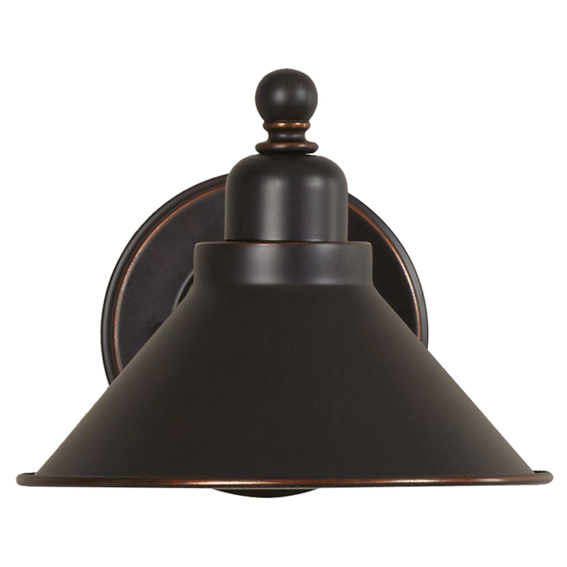 Trent Austin Design Schaff 1 Light Wall Sconce Amp Reviews