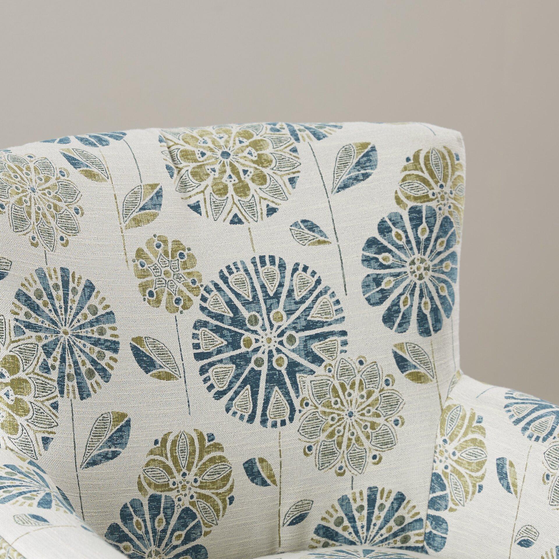 Florette Arm Chair Amp Reviews Joss Amp Main