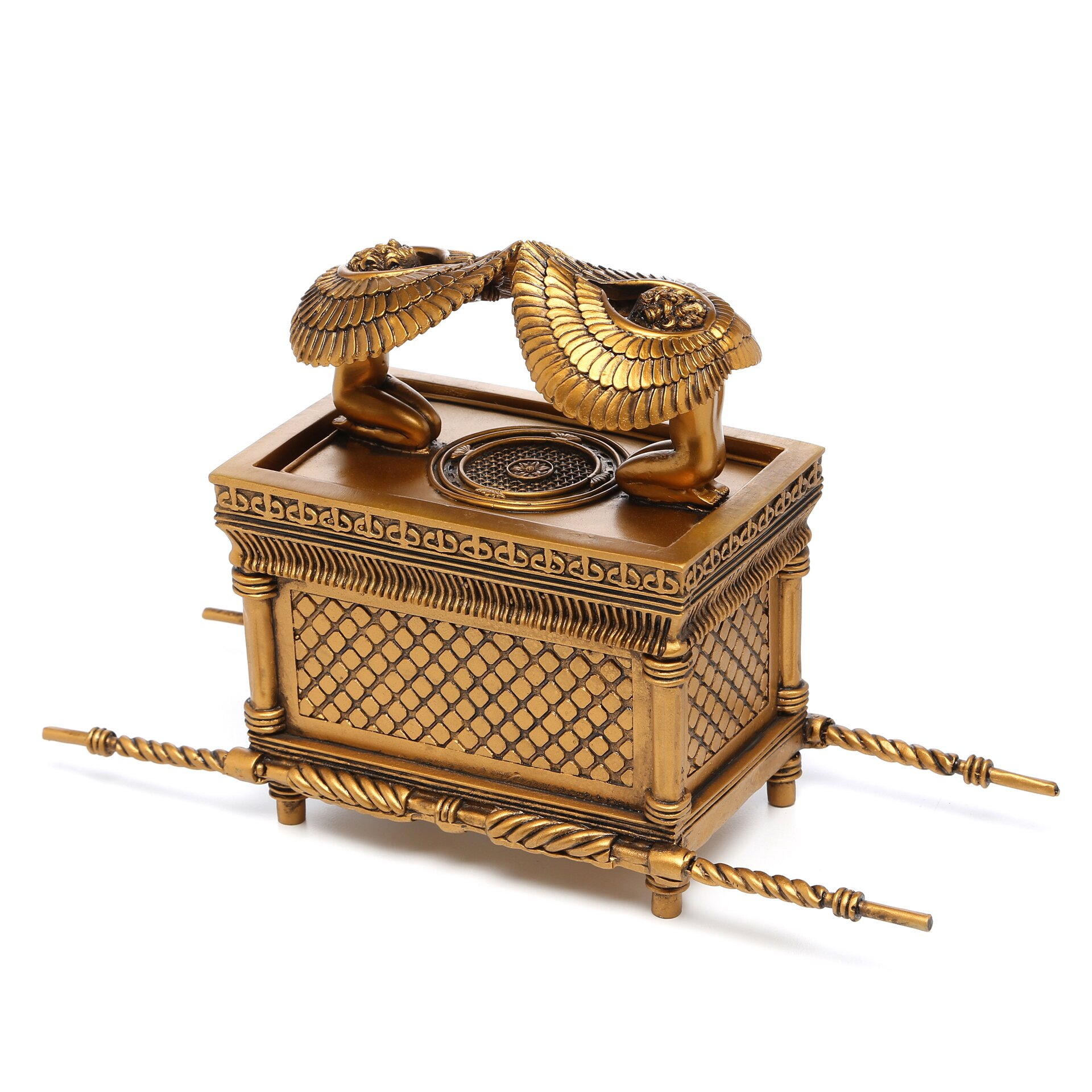 quick view ark of the covenant decorative box - Decorative Boxes