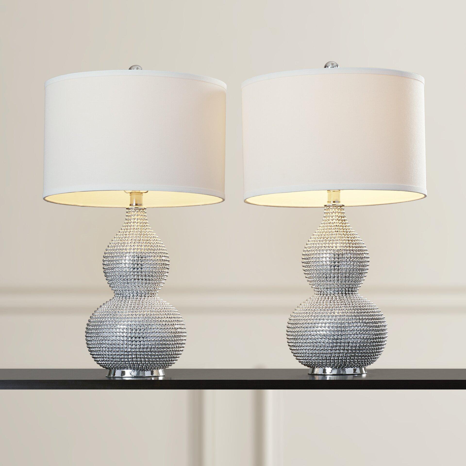 Nicolette Table Lamp Amp Reviews Joss Amp Main
