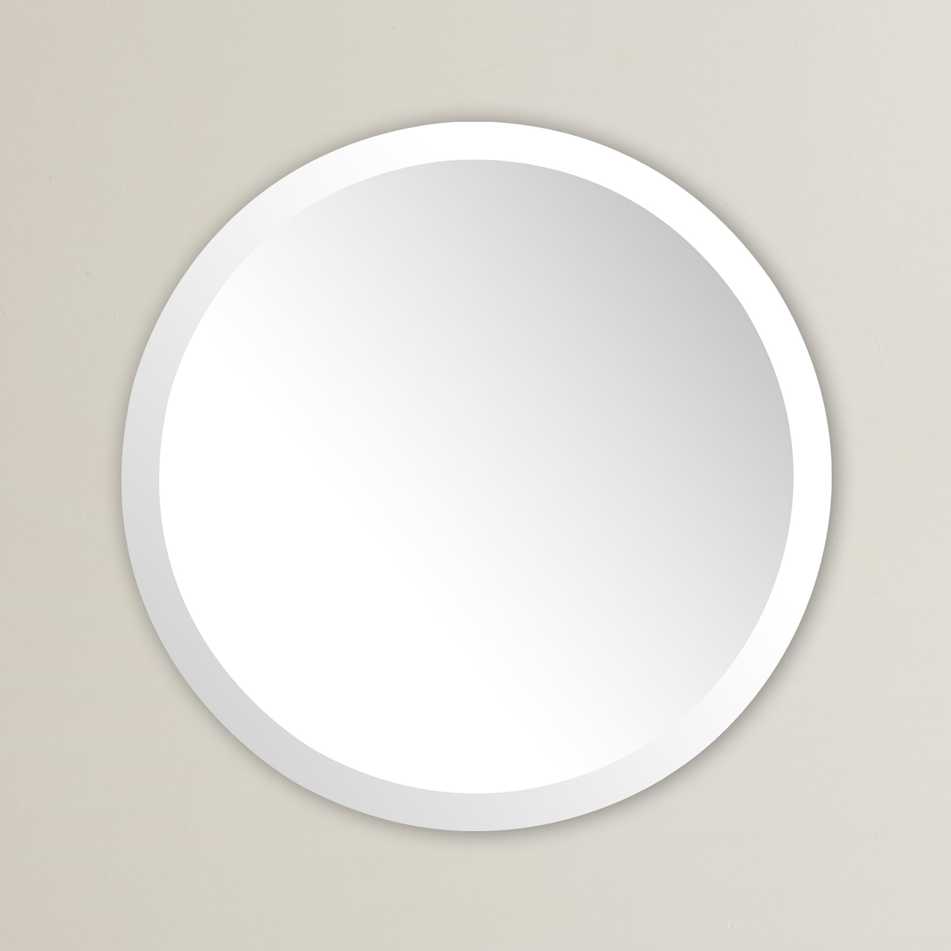 Wade Logan Kayden Accent Mirror Amp Reviews Wayfair Ca