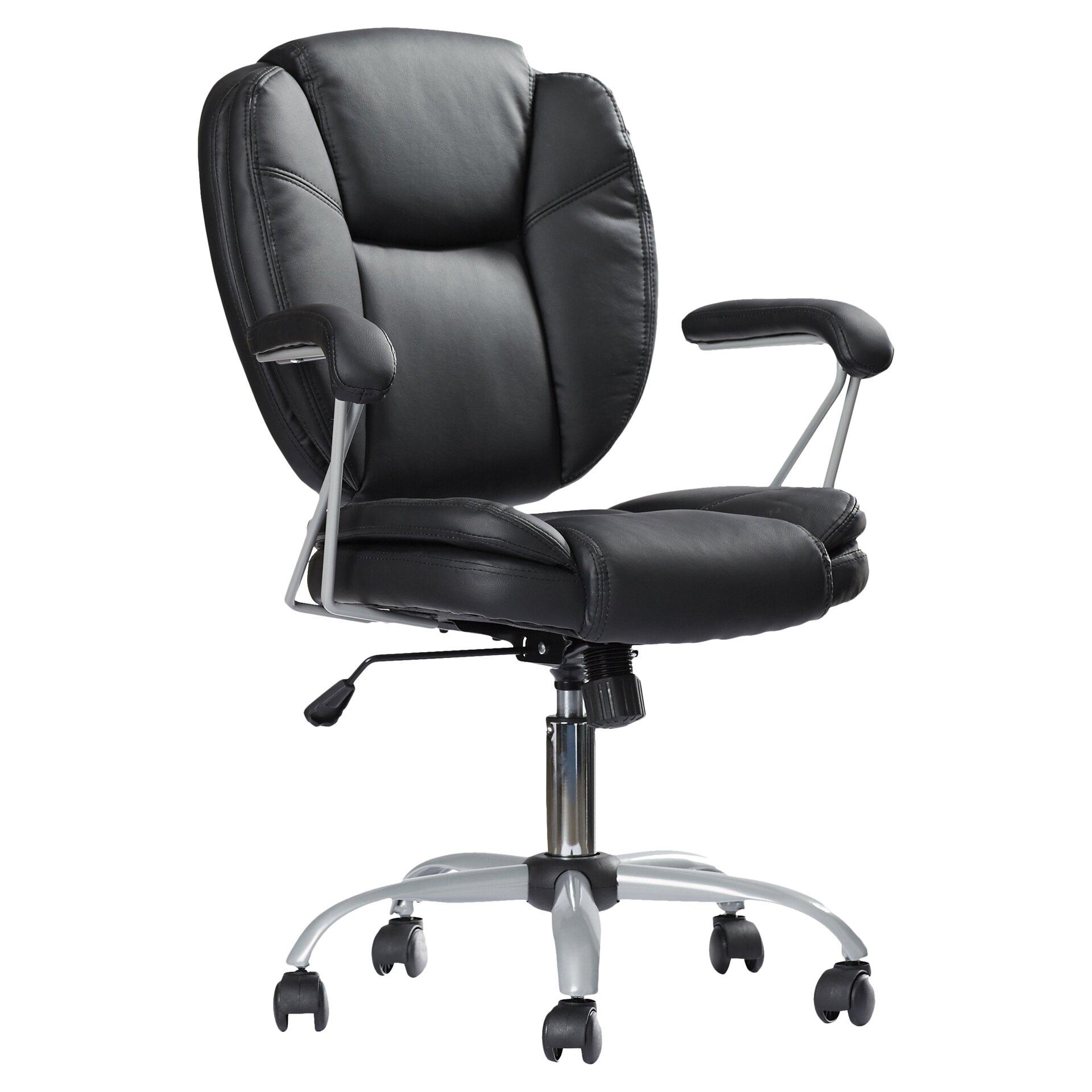 Zipcode Design Jackson Desk Chair  Reviews Wayfair - Usa zip code jackson