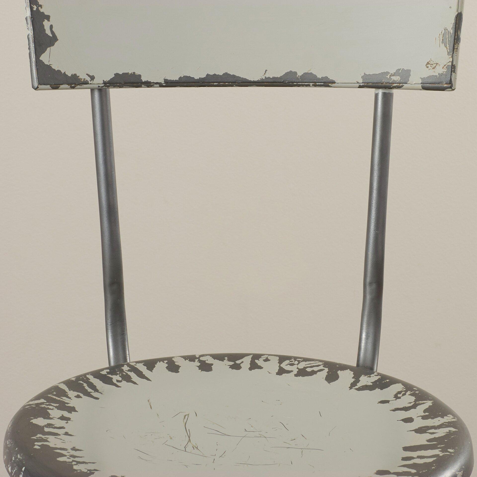 Trent Austin Design Lomita Adjustable Height Swivel Bar