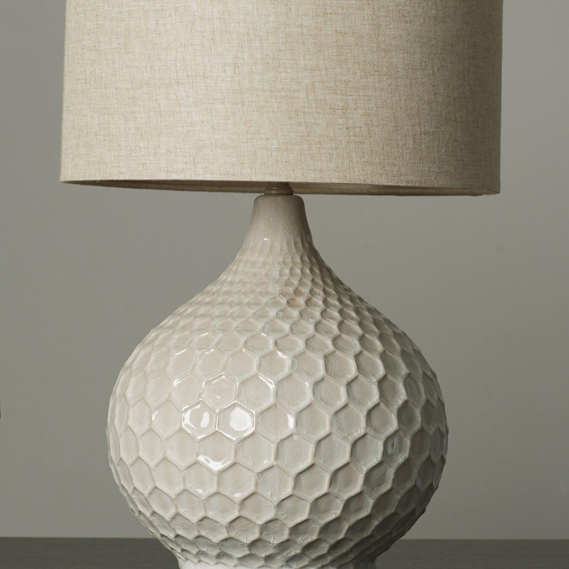 Brayden Studio Aegeus 25 5 Quot Table Lamp Amp Reviews Wayfair Ca