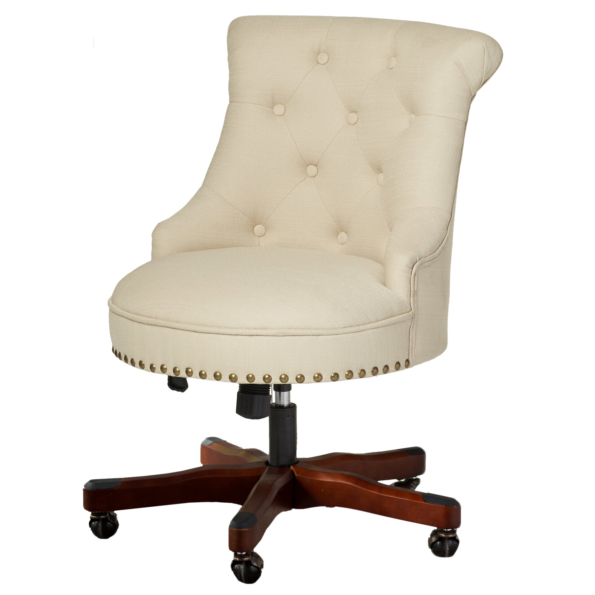 Three Posts Eckard Desk Chair Amp Reviews Wayfair Supply