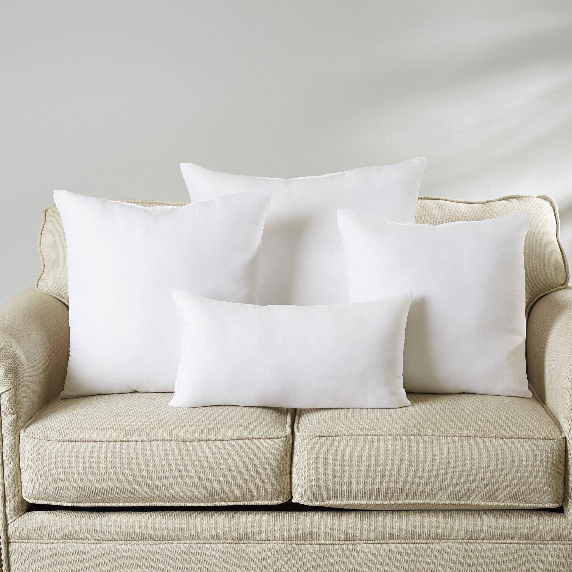 Wayfair Basics Wayfair Basics Throw Pillow Insert