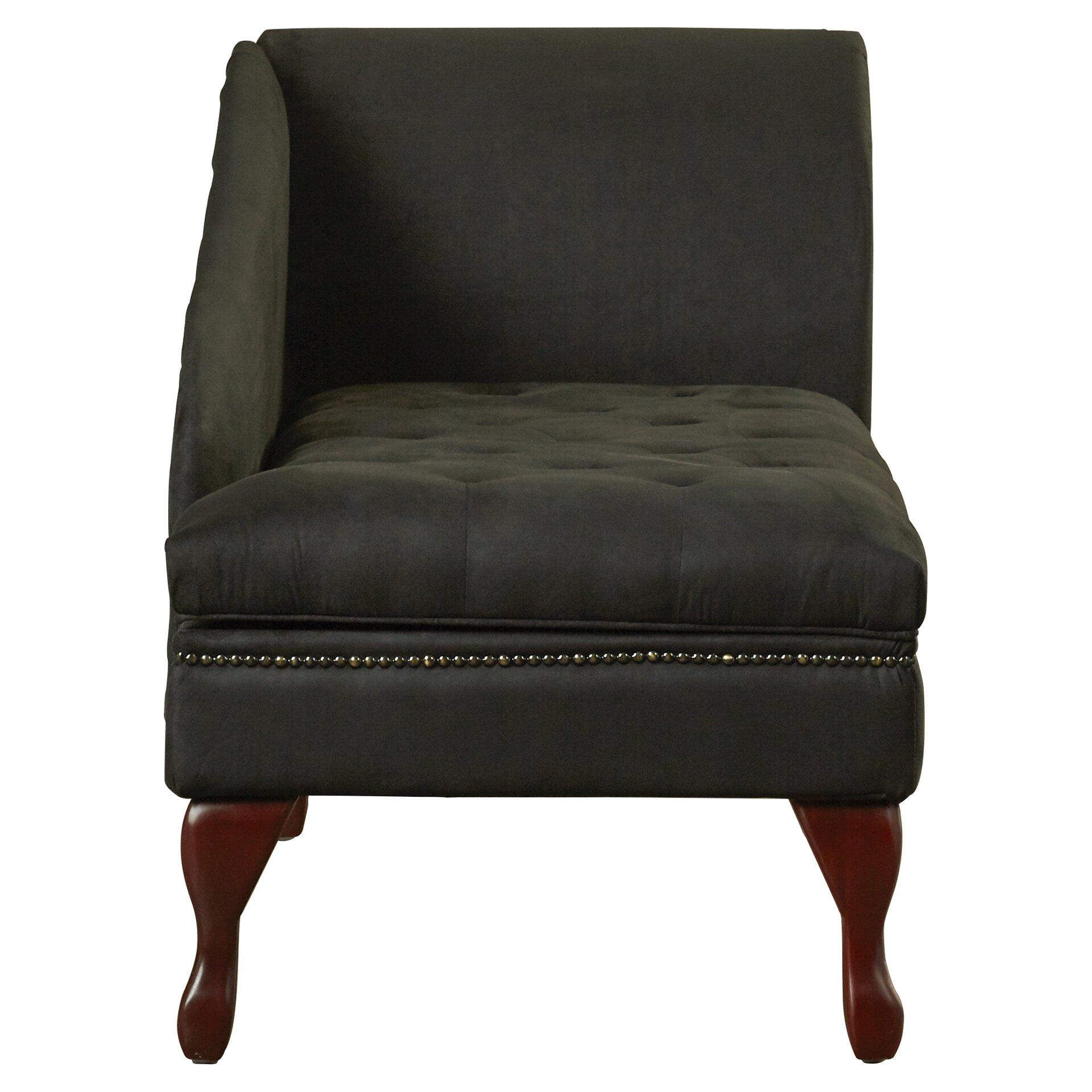 Astoria Grand Gladstone Storage Spa Chaise Lounge