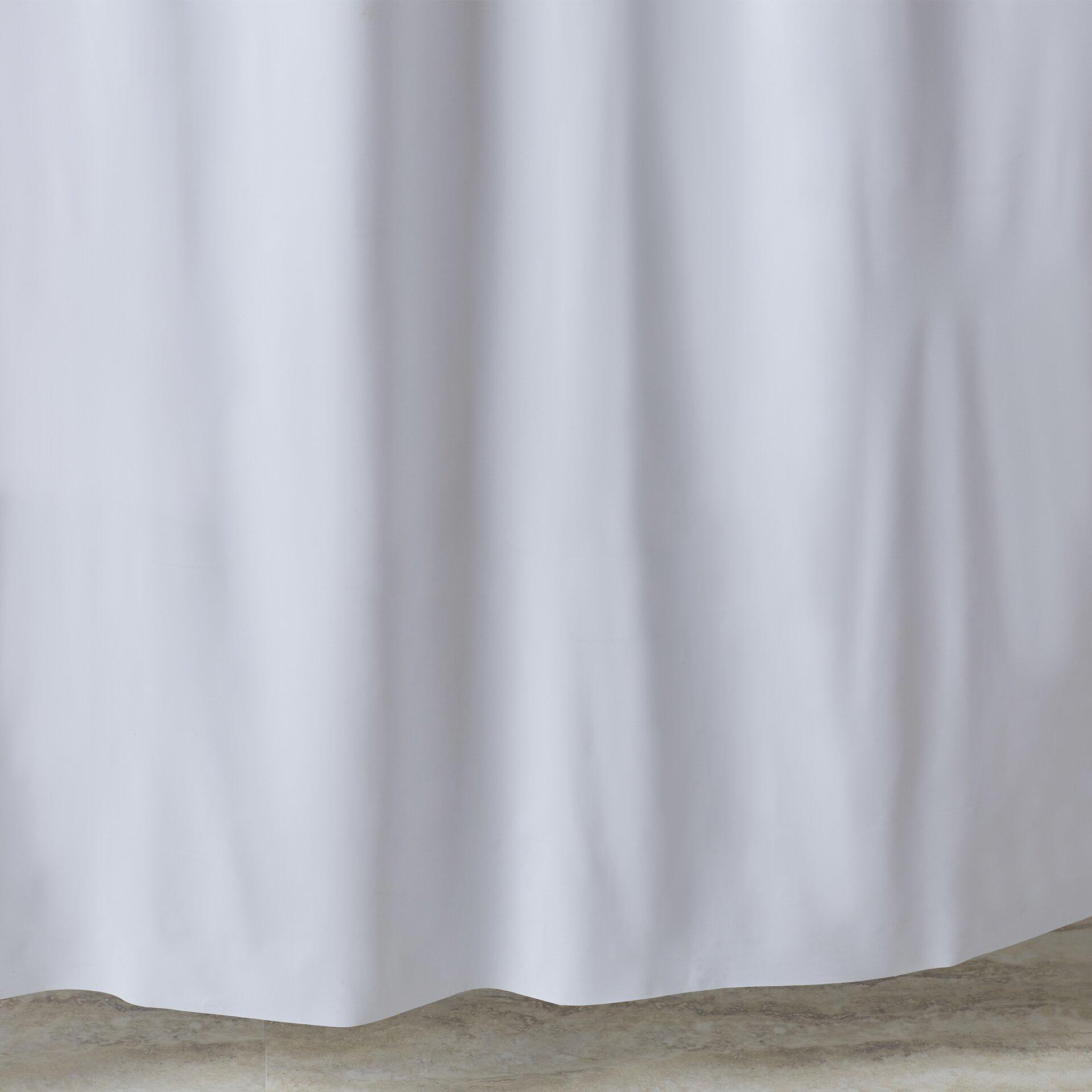 Zipcode Design Cindy Window Shower Curtain  Reviews Wayfair - Beige and gray shower curtain