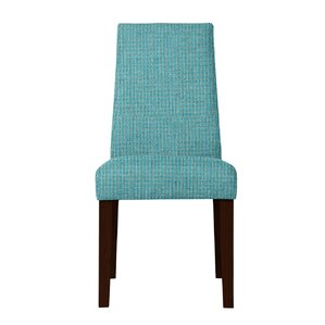 Haddonfield Hardwood Frame Parsons Chair ..