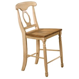 Courtdale 24 Bar Stool (Set of 2)