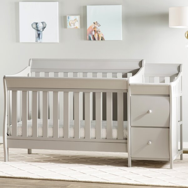 Farmhouse Rustic Nursery Furniture Birch Lane