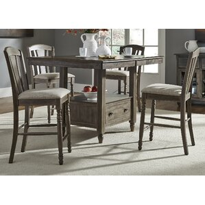 Citronelle 6 Piece Dining Set by Gracie O..