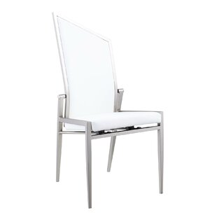Nia Upholstered Dining Chair (Set of 2)