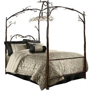 Churchman Canopy Bed  sc 1 st  Wayfair & Canopy Beds Youu0027ll Love   Wayfair